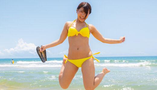 令和の夏のマジックミラー号も快走!真夏のビーチで見つけた可愛い水着美女selection2020【Part2】