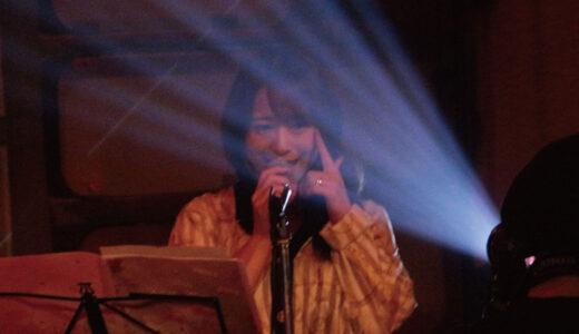 配信されるライブの意味を端的に捉えているのは「セクシー女優のライブ」かもしれないその理由〜ミルジェネプレゼンツ「月で逢いましょう#05枢木あおい&#06白石茉莉奈」