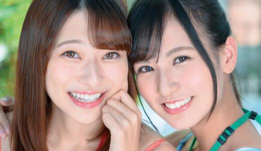 【SOD女子社員】2020年新卒1年目!中山琴葉さん&宮崎リンさん共演記念SPインタビュー