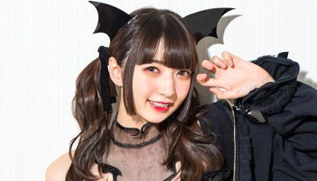 KMHR 2月デビュー新人 楠美めるインタビュー 「虚無~。」エロでしか満たされない地雷系裏アカ女子