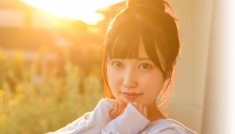 SODstar 3月デビュー 朝田ひまりインタビュー みんな大好き!147cm低身長×Gカップ巨乳 18歳グラビアアイドル