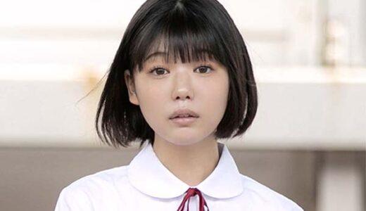 【青春時代】この夏1番の青春美少女「桃乃りん」8.12 AV debut!!デビュー作からイキまくる成長途中の幼い逸材!
