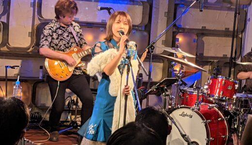 戸田真琴の歩むところには、セクシー女優の希望と未来が刻まれる〜10月13日Live from Grapefruit Moon -月で逢いましょう-戸田真琴単独ライブ開催